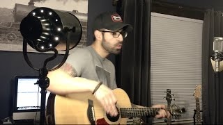 Old Dominion- Snapback (Steve Alexander Cover)