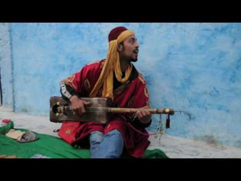 Gnawa for tourists 4
