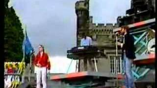 Prefab Sprout - When Love Breaks Down (Live on 'Hold Tight')