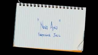 NOVO ANO - Professor Joel