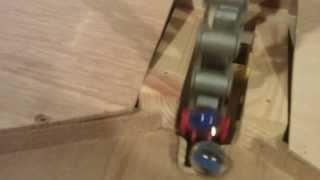 Marble Run - Lift Test 1.1