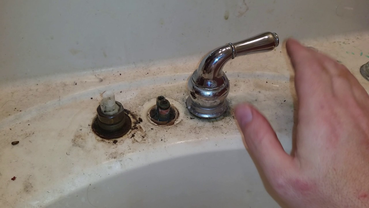 Bathtub Faucet Leaking Arlington Heights IL