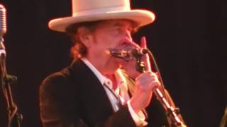 Bob Dylan -Tangled Up In Blue