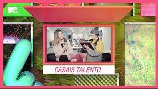 MTV Amplifica | Casais Talento