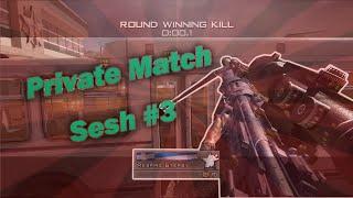 Respire Stepsy: Private Match Sesh! - #3