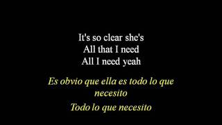 Mr Probz - Nothing Really Matters Letra español e ingles