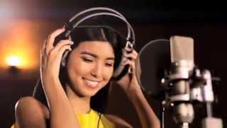 Disney's The Glow by Chilla Kiana (Full Music Video)