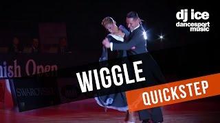 QUICKSTEP | Dj Ice - Wiggle (50 BPM)
