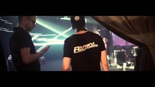Richard Reynolds - Turn Up (Official Video)