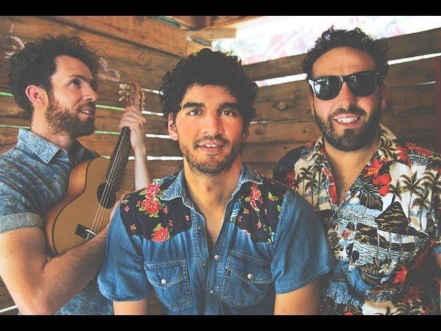 Colectivo Panamera - La Cumbia del Lobo (Teaser Live)