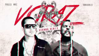 Paulo Mac® feat. Arkkanjo - Voraz [Kizomba Remix]