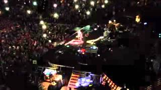 Snippet of Take It Easy - Bruce Springsteen in Chicago 1/19/16