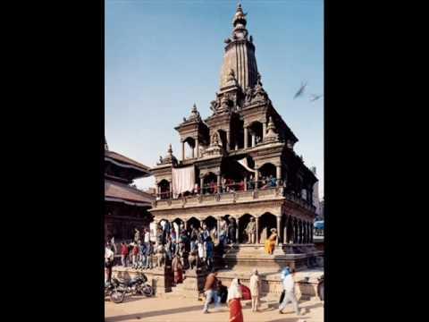 hinduist mandir… Kathmandu, Nepal (South Asia)