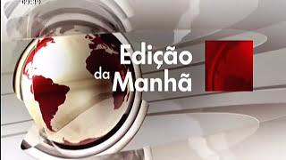 Final Edição da Manhã (SIC/SIC Notícias 2011)
