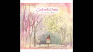 Gabriela Rocha - Vou te adorar Playback