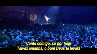 Eminem - Sing for the moment (Legendado)