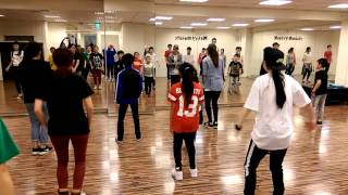 Karen's Hip Hop Basic @ FKJ - Drops feat.Tom Bailey