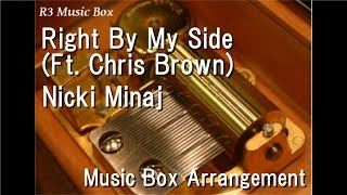 Right By My Side (Ft. Chris Brown)/Nicki Minaj [Music Box]