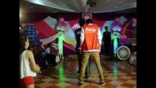 ASAP DANCER ( Aldrin Collin Lopez, John Daniel Santos, Michael Cruz )