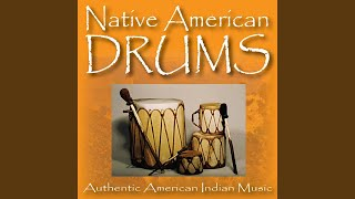 Apache Indian Drums (Sedona)
