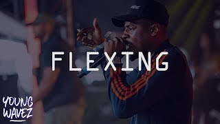 "Mist Type Beat - ""Flexing"" 