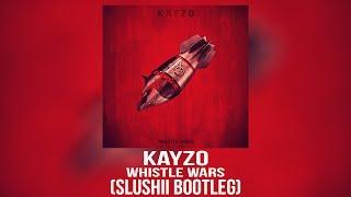 [Dubstep] Kayzo - Whistle Wars (Slushii Bootleg)