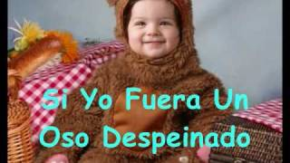 Si Yo Fuera Mariposa (Musica Infantil)