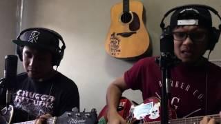 Iman's League - Lisa (Live acoustic on Portsdown Playlist)