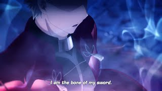 I AM THE BONE OF MY SWORD - ARCHER