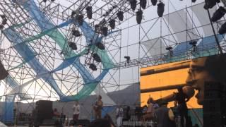 Erlend Øye · Remind Me (Live in Chile)