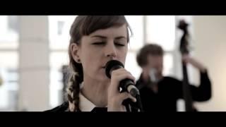 Leonore – The Tempest live session