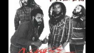 Bad brains- Gene machine- Don't bother me