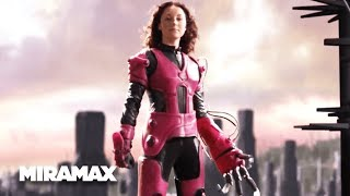 Spy Kids 3-D: Game Over | 'Where in the World is Carmen?' (HD) - A Robert Rodriguez Film