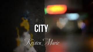 Kristen Marie - City (tradução PT)