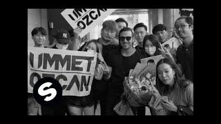 DJ MAG 2017 - Ummet Ozcan