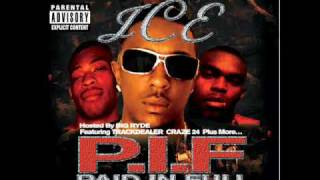 ice feat k. myrie - in tha zone - track dealer
