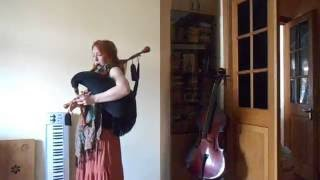 Sum 41 – Pieces (Bagpipe cover by Vera Brener)