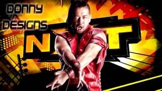WWE Shinsuke Nakamura (The Rising Sun) Theme Song + AE(Arena Effect)
