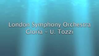 Gloria . London Symphony Orchestra - Umberto Tozzi