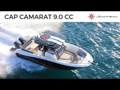 Jeanneau Cap Camarat