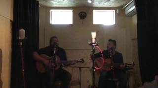 Are you Ready - Gipsyland (Gipsy cover by Jose y Luis) en studio