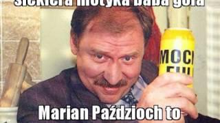 Marian Paździoch - Siekiera Motyka (BunHeaD Mix)