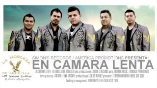 La Nobleza De Aguililla - En Camara Lenta ( Audio)