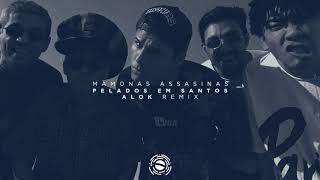 Mamonas Assasinas - Pelados em Santos (Alok Remix)