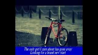 Rhythm of the rain (Lyrics)- Cascades