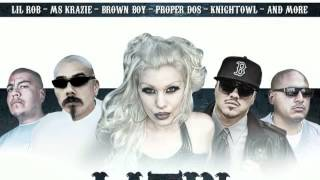 The Latin Lockdown Tour Commercial - Staring Lil Rob Ms Krazie Brown Boy + More - Urban Kings Tv