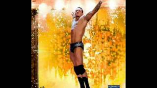 WWE Randy Orton OLD Theme [Burn In My light]