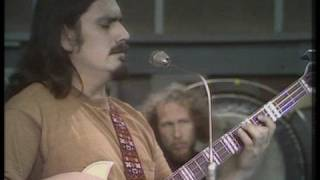 The Mothers Of Invention - Oh, In The Sky (1968)