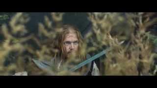 ifolor Vikings commercial, tv 60 english