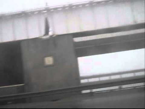 23.12.2010 Zaporizhzhya.Ukraine…Foggy day.wmv